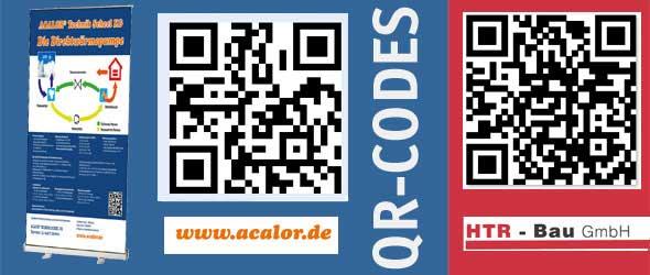 QR Code auf Druckerzeugnissen