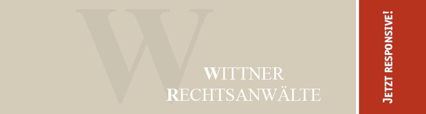 Webdesign Rechtsanwalt